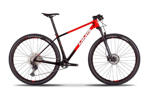 Bicicleta de montaña MMR RAKISH 29 LTD TEAM RED 2021